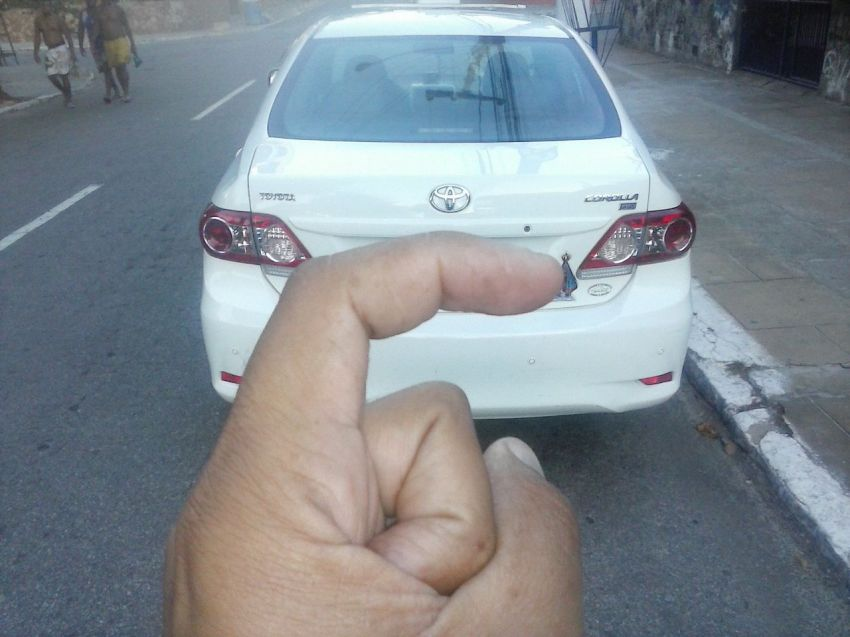 Toyota Corolla 1.8 Dual VVT-i GLi - Foto #4