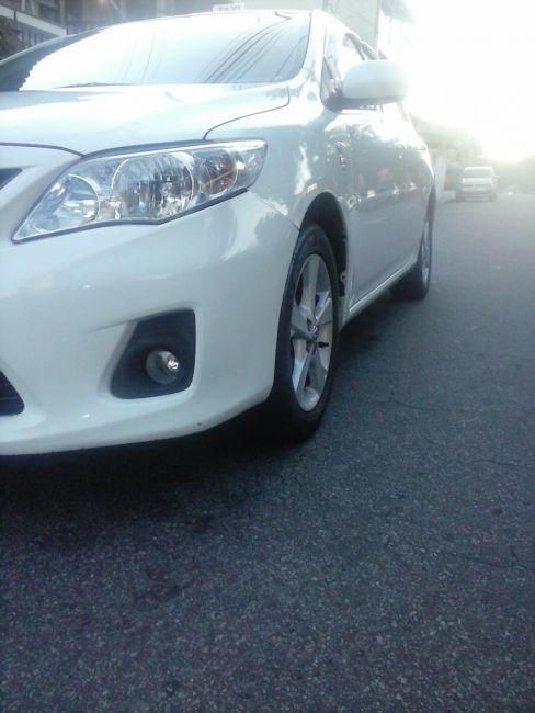 Toyota Corolla 1.8 Dual VVT-i GLi - Foto #6