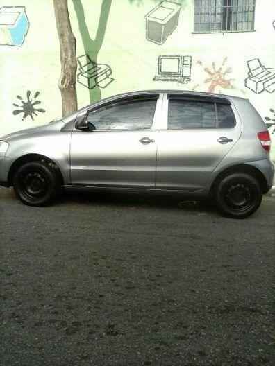 Volkswagen Fox Trend 1.0 8V (Flex) - Foto #3