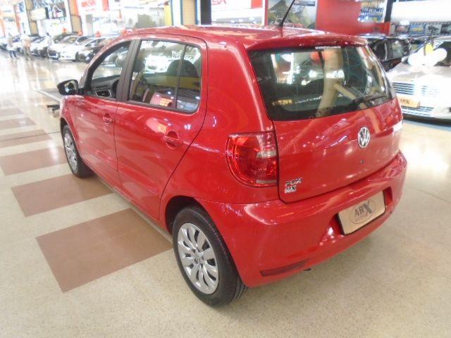 Volkswagen Fox Trend 1.0 8V (Flex) - Foto #8
