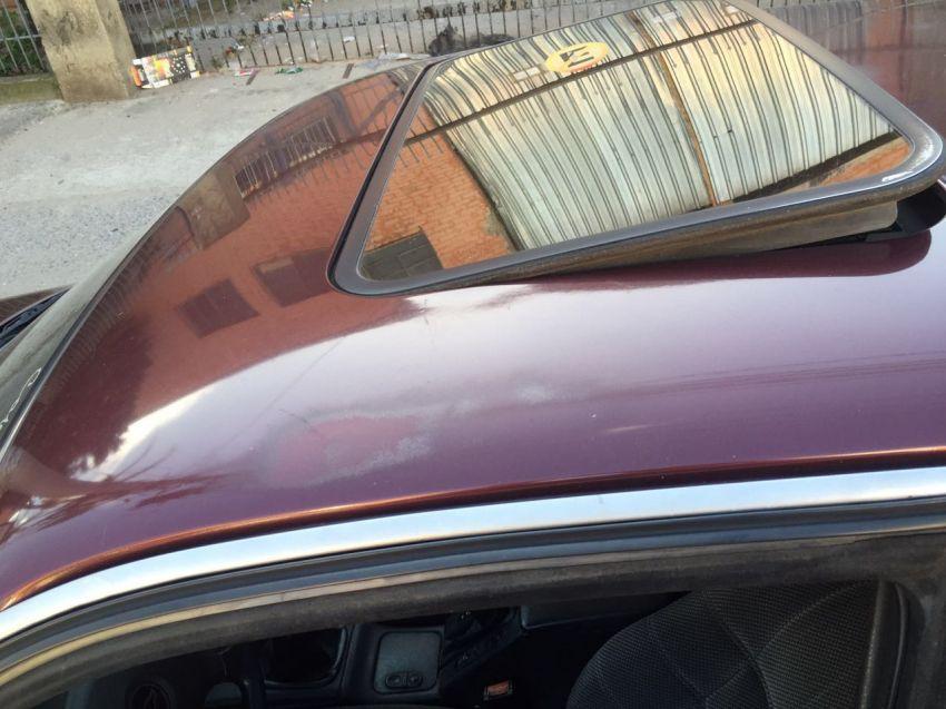 Chevrolet Omega GLS 2.0 MPFi - Foto #3