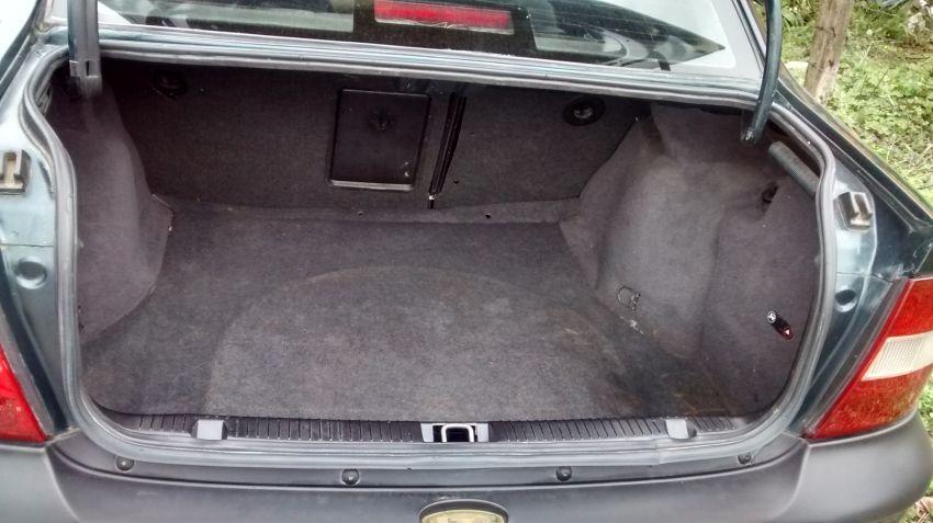 Chevrolet Vectra GLS 2.0 MPFi - Foto #5