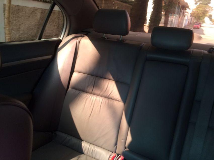 Honda Civic Sedan EXS 1.6 16V - Foto #1