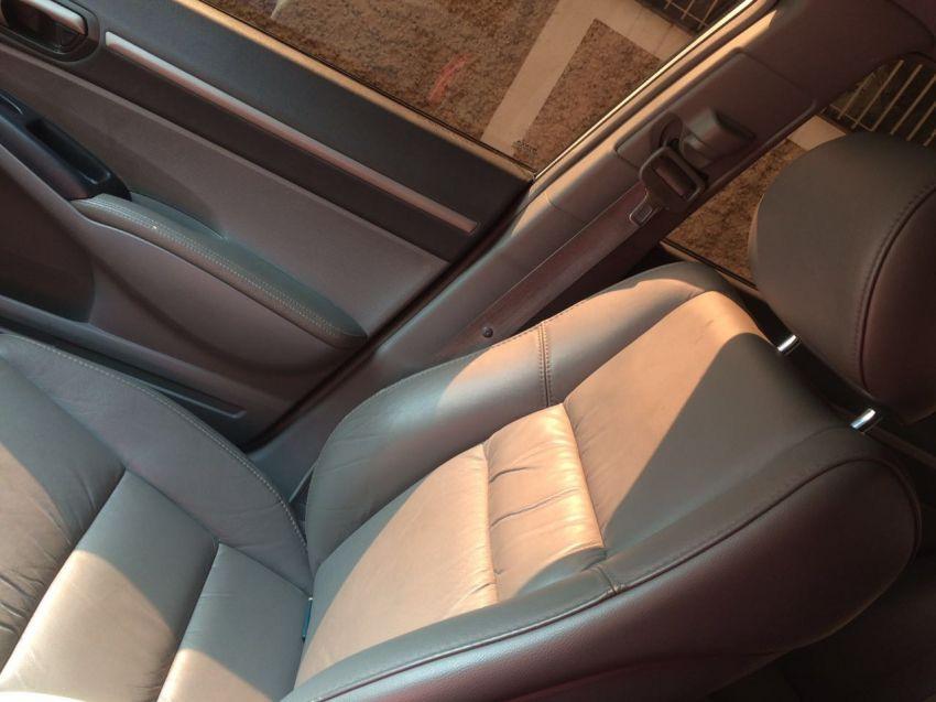 Honda Civic Sedan EXS 1.6 16V - Foto #7