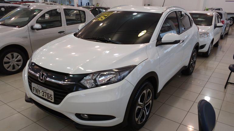 Honda HR-V EXL CVT 1.8 I-VTEC (Flex) - Foto #2
