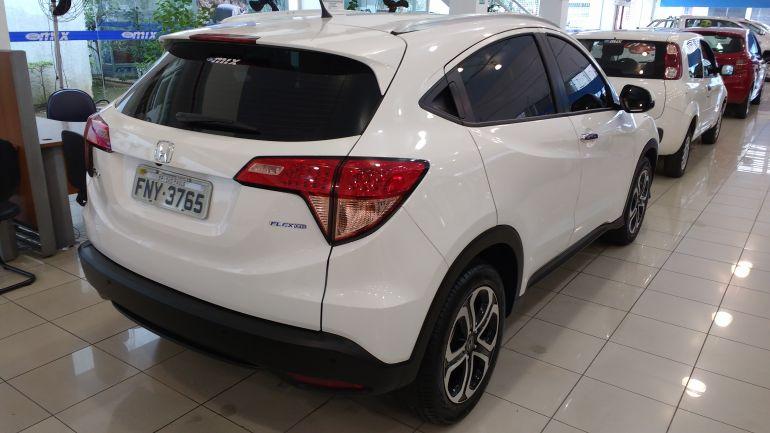 Honda HR-V EXL CVT 1.8 I-VTEC (Flex) - Foto #4