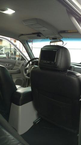 Mitsubishi Pajero Sport HPE 4x4 3.5 V6 (flex) (aut) - Foto #1