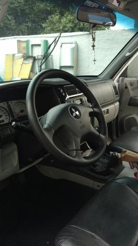 Mitsubishi Pajero Sport HPE 4x4 3.5 V6 (flex) (aut) - Foto #2