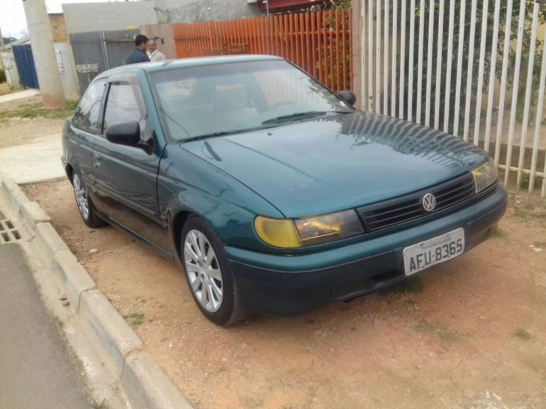 Volkswagen Logus CLi 1.8 - Foto #1