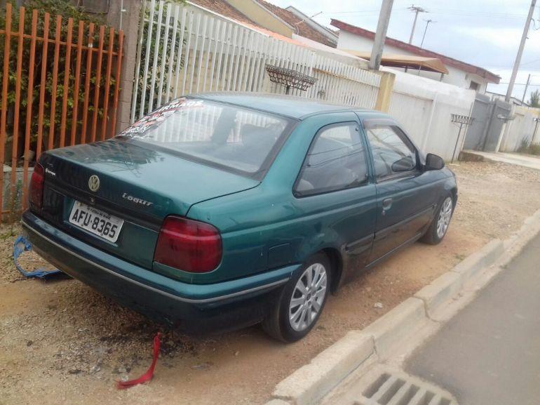 Volkswagen Logus CLi 1.8 - Foto #2