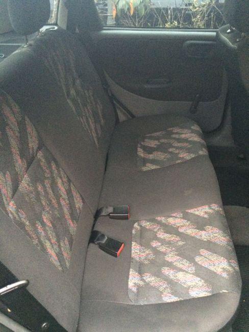 Chevrolet Corsa Hatch Maxx 1.8 (Flex) - Foto #6
