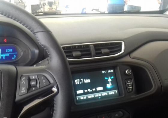 Chevrolet Onix 1.4 LTZ SPE/4 Eco - Foto #3