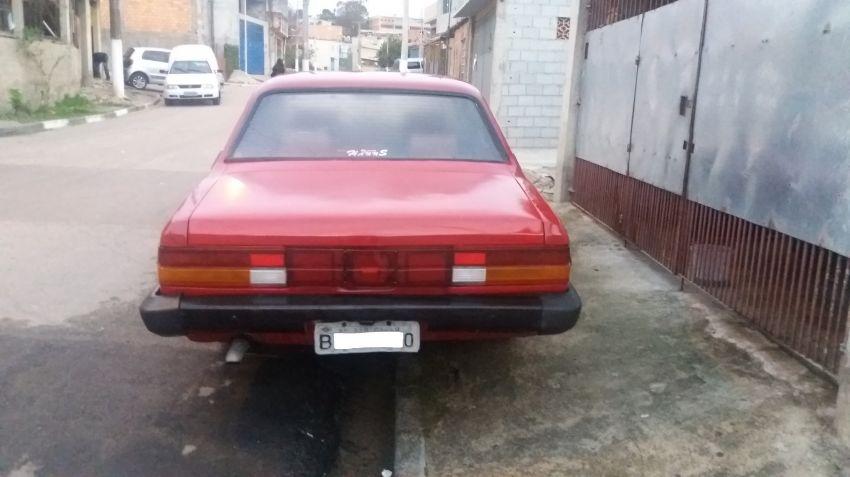 Chevrolet Opala Sedan Comodoro 4.1 - Foto #1