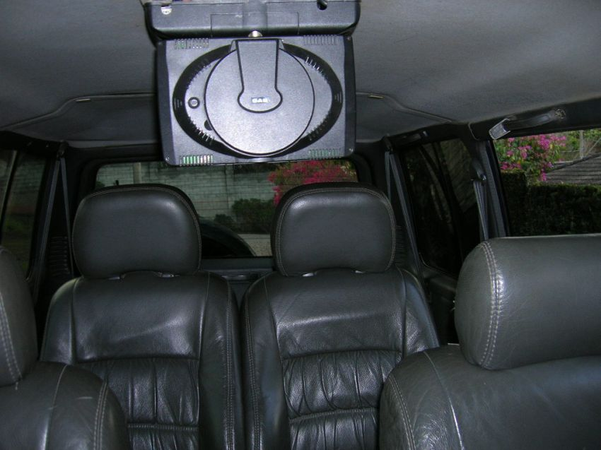 Mitsubishi Pajero GLX 4x4 3.0 V6 - Foto #6