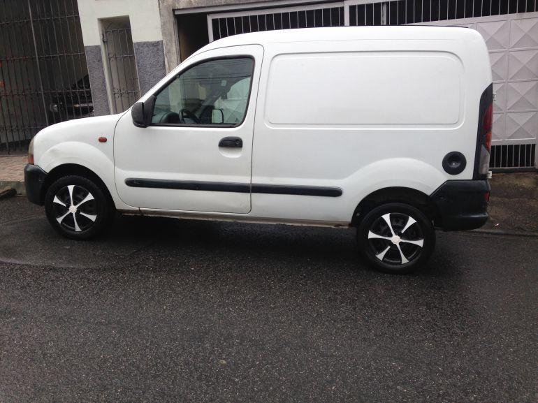 Renault Kangoo Express Rl 1.0 8V - Foto #4