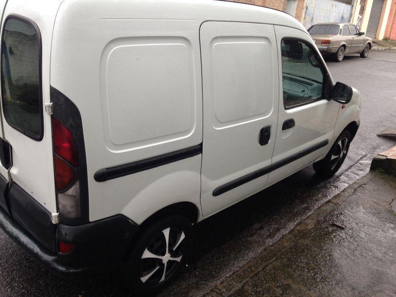Renault Kangoo Express Rl 1.0 8V - Foto #6