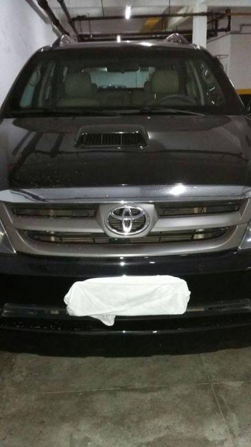 Toyota Hilux SW4 3.0 TDI 4x4 SR 5L (Aut) - Foto #7