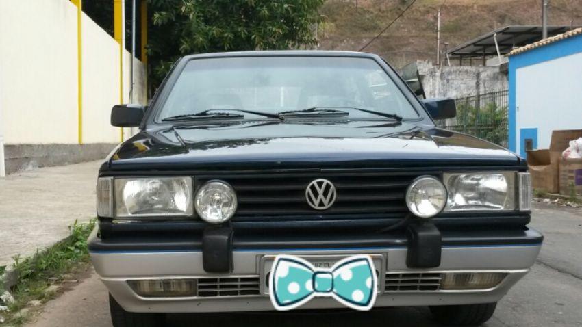 Volkswagen Gol GTI 2.0 i - Foto #3