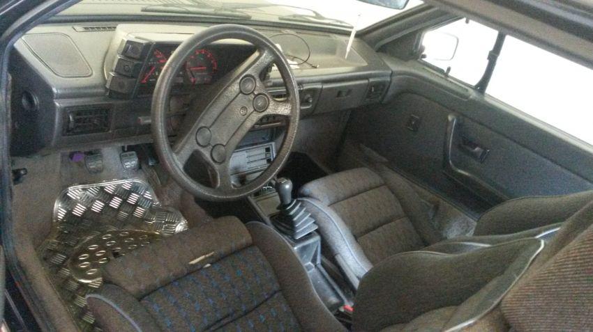Volkswagen Gol GTI 2.0 i - Foto #8