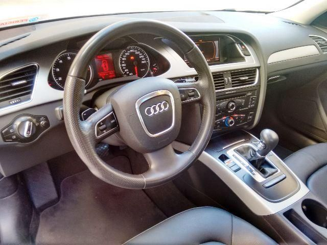 Audi A4 2.0 FSI Turbo (183cv) (multitronic) - Foto #5