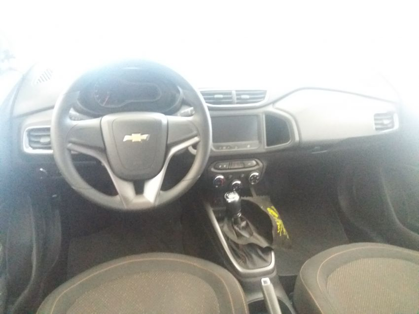 Chevrolet Onix 1.0 LT SPE/4 Eco - Foto #5