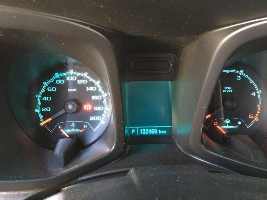 Chevrolet S10 2.8 CTDi 4x4 LT (Cab Dupla) (Aut) - Foto #1