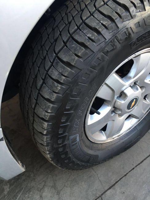 Chevrolet S10 2.8 CTDi 4x4 LT (Cab Dupla) (Aut) - Foto #5