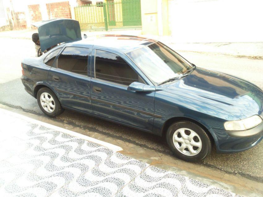 Chevrolet Vectra GLS 2.2 MPFi - Foto #1