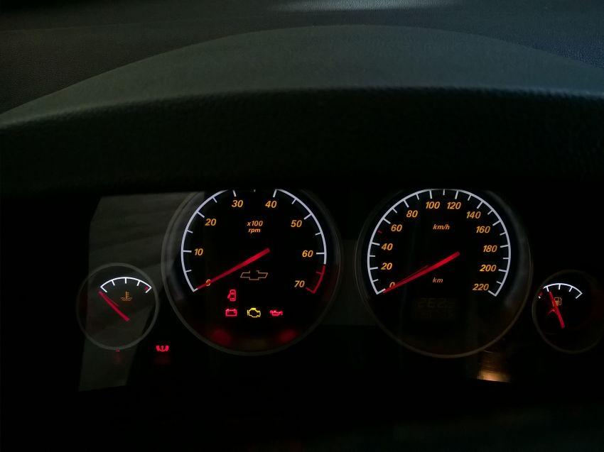 Chevrolet Vectra Elite 2.4 (Flex) (Aut) - Foto #7