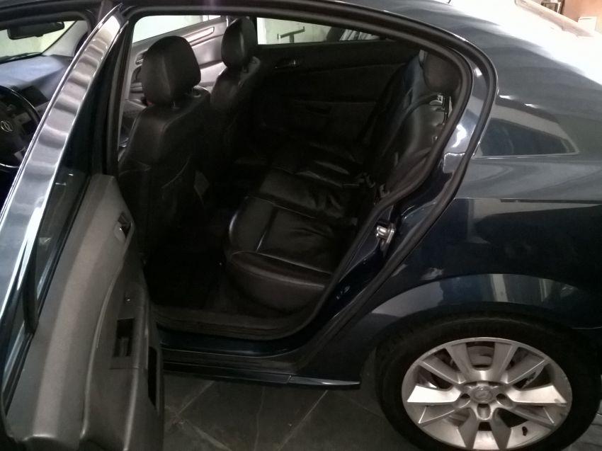 Chevrolet Vectra Elite 2.4 (Flex) (Aut) - Foto #8