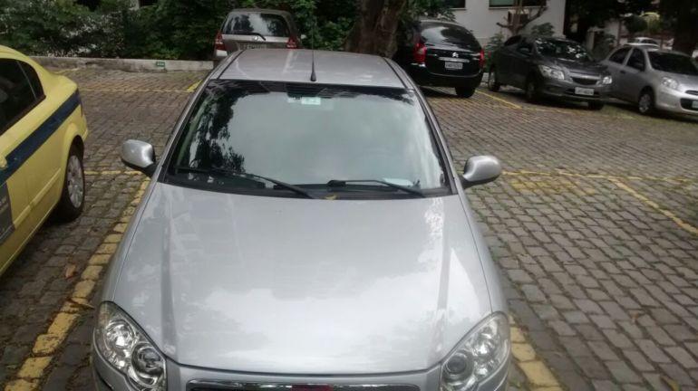 Fiat Siena ELX 1.4 8V (tetrafuel) - Foto #5