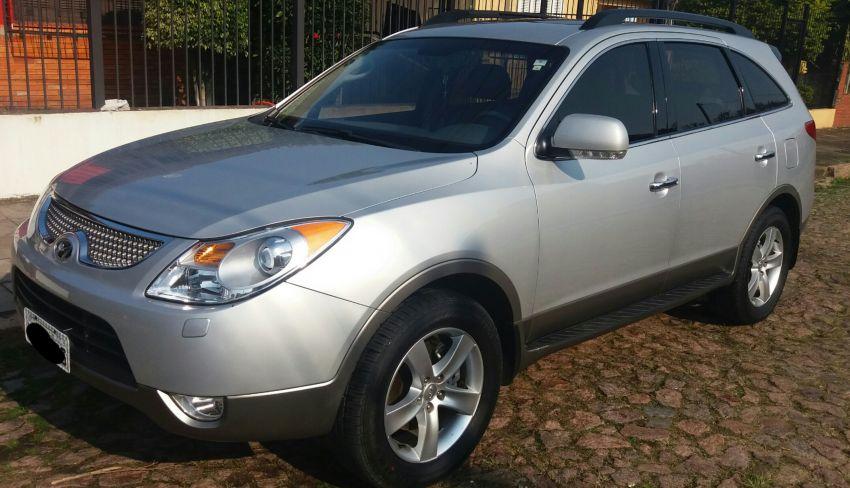 Hyundai Veracruz GLS 3.8L V6 4x4 - Foto #2