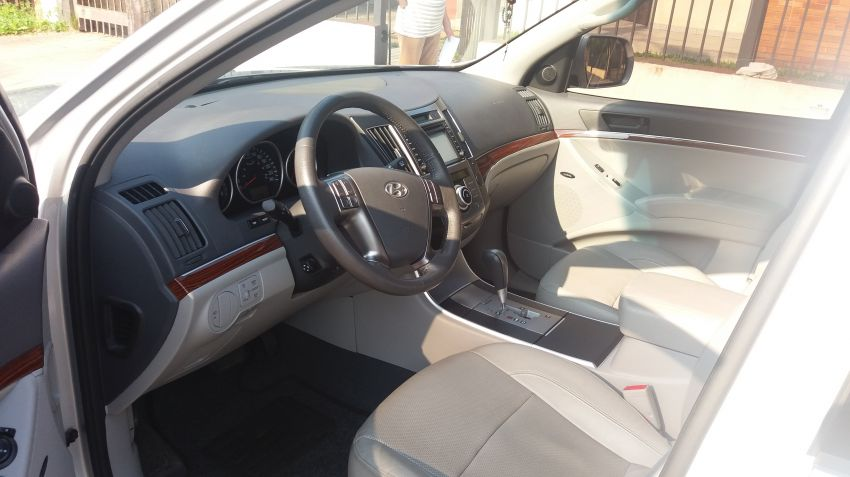Hyundai Veracruz GLS 3.8L V6 4x4 - Foto #6
