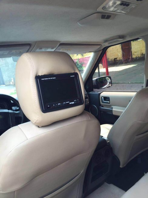 Land Rover Discovery 3 4X4 HSE 2.7 V6 - Foto #4