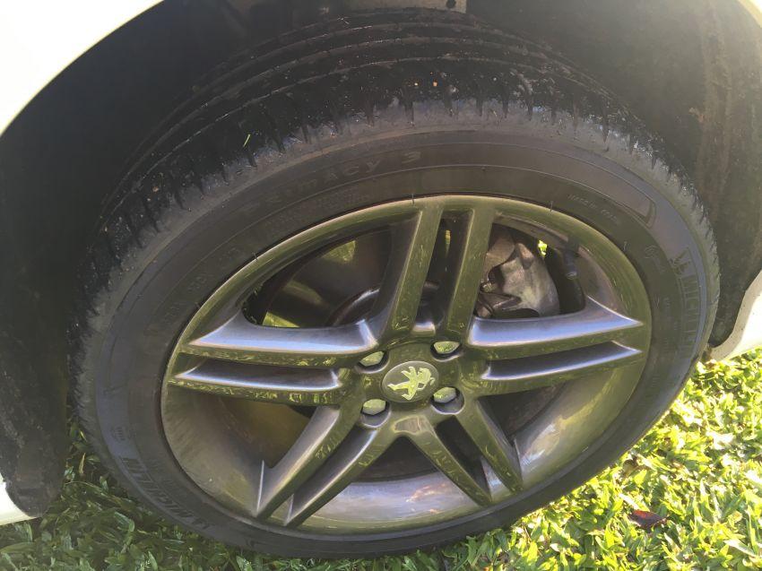 Peugeot 308 1.6 THP Griffe (Aut) - Foto #3