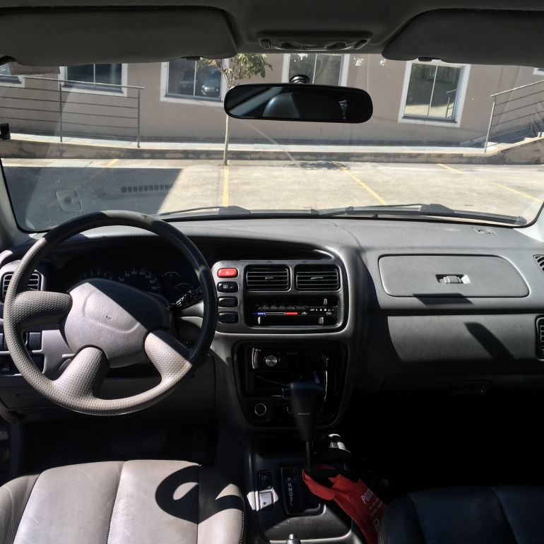 Suzuki Grand Vitara Sport 4x4 2.0 16V (aut) - Foto #5