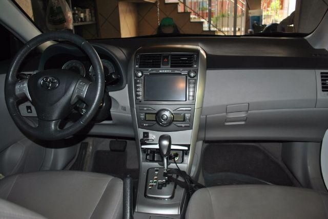 Toyota Corolla 2.0 XEi Multi-Drive S - Foto #1