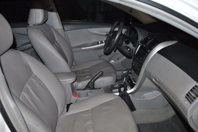 Toyota Corolla 2.0 XEi Multi-Drive S - Foto #2