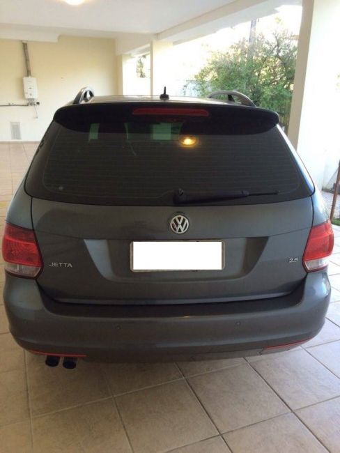 Volkswagen Jetta Variant 2.5 20V (Aut) - Foto #2