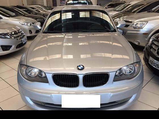 BMW 118i Top - Foto #1