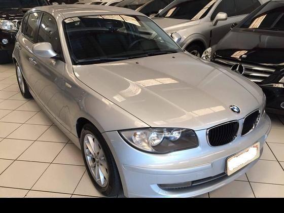 BMW 118i Top - Foto #2