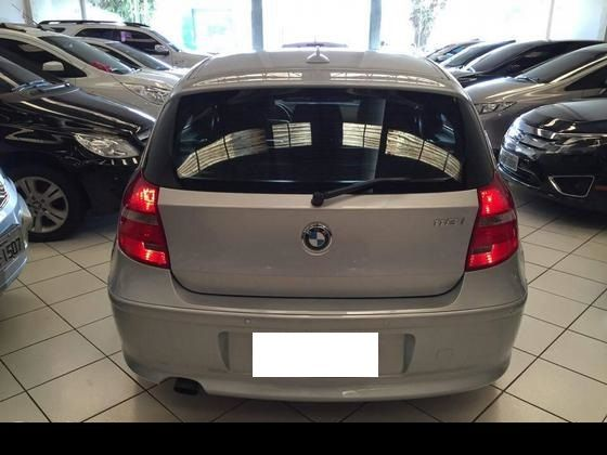 BMW 118i Top - Foto #4