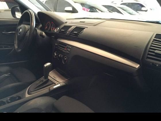 BMW 118i Top - Foto #7