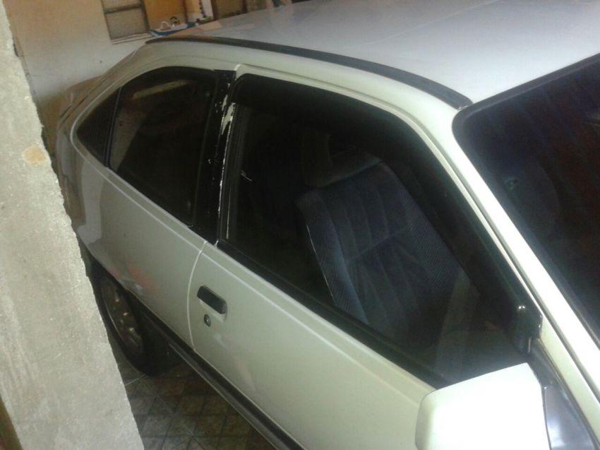Chevrolet Kadett Hatch SL 1.8 - Foto #2