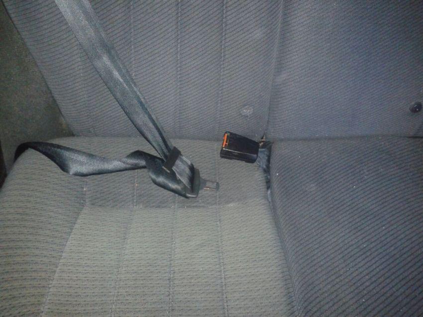 Chevrolet Kadett Hatch SL 1.8 - Foto #6