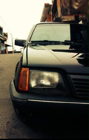 Chevrolet Monza Sedan SLE 2.0 - Foto #8