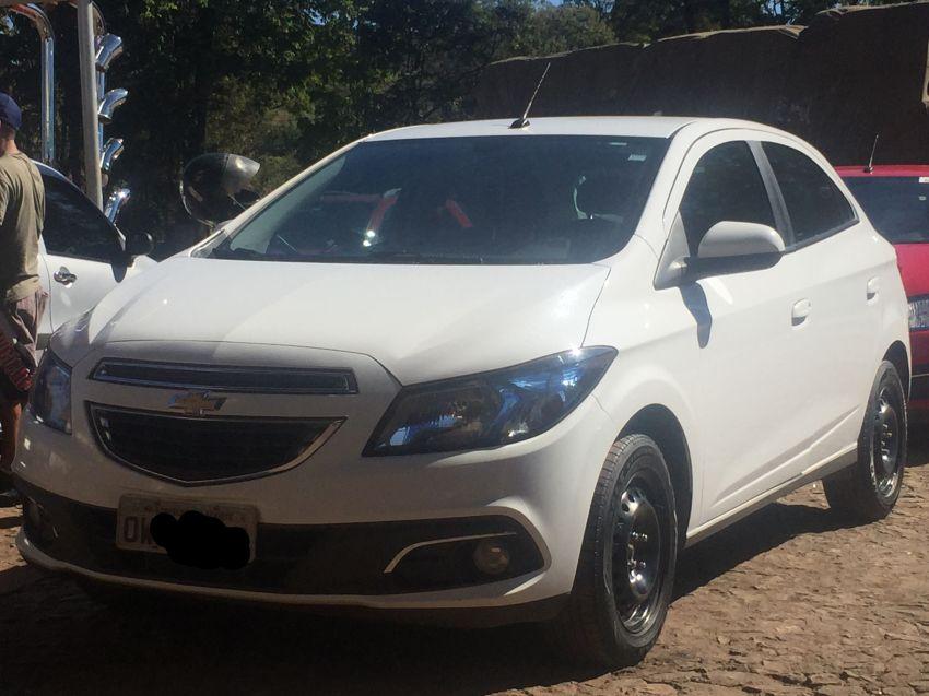 Chevrolet Onix 1.4 LT SPE/4 Eco - Foto #1