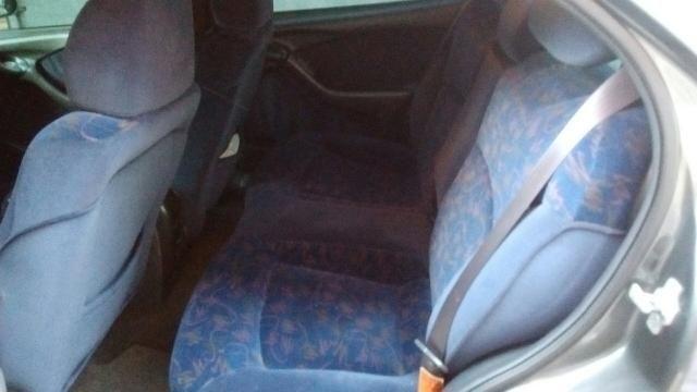 Fiat Brava HGT 1.8 16V - Foto #5