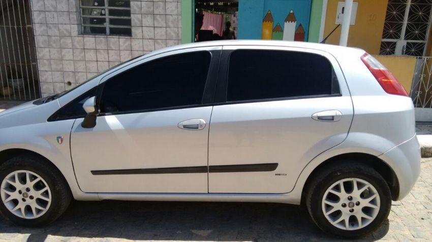 Fiat Punto ELX 1.4 (Flex) - Foto #3