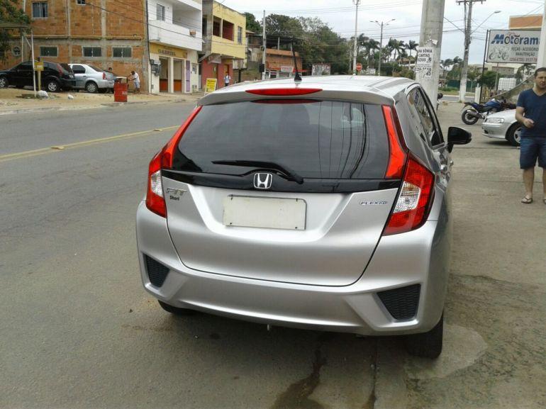 Honda Fit 1.5 Flex LX CVT (Flex) - Foto #5